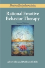 Rational Emotive Behavior Therapy - Book