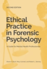 Ethical Practice in Forensic Psychology : A Guide for Mental Health Professionals - Book