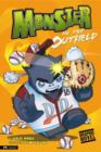 Monster in the Outfield - eBook