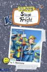 Stage Fright - eBook