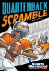 Quarterback Scramble - eBook
