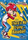 There's No Crying in Baseball - eBook