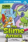 The Slime Attack - eBook