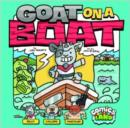 Goat on a Boat - Book