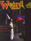 Weird Tales #325 - eBook