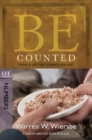 Be Counted (Numbers) : Living a Life That Counts for God - eBook