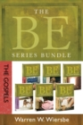 The BE Series Bundle: The Gospels : Be Loyal, Be Diligent, Be Compassionate, Be Courageous, Be Alive, and Be Transformed - eBook