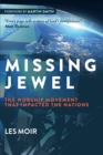 Missing Jewel - eBook