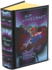 H.P. Lovecraft (Barnes & Noble Collectible Classics: Omnibus Edition) : The Complete Fiction - Book