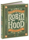 The Merry Adventures of Robin Hood (Barnes & Noble Collectible Classics: Children's Edition) - Book