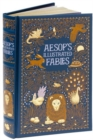 Aesop's Illustrated Fables (Barnes & Noble Collectible Classics: Omnibus Edition) - Book