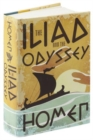 Iliad and the Odyssey - Book