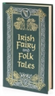 Irish Fairy and Folk Tales - Book
