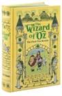 Wizard of Oz (Barnes & Noble Collectible Classics: Omnibus Edition) : The First Five Novels - Book