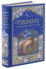 Grimm's Complete Fairy Tales (Barnes & Noble Collectible Classics: Omnibus Edition) - Book
