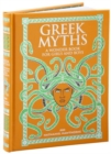 Greek Myths : A Wonder Book for Girls and Boys - Book