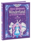 Alice's Adventures in Wonderland and Through the Looking Glass (Barnes & Noble Collectible Classics: Children's Edition) - Book