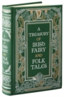A Treasury of Irish Fairy and Folk Tales - Book