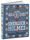 The Adventure of Sherlock Holmes - Book