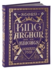 The Story of King Arthur and His Knights (Barnes & Noble Collectible Classics: Children's Edition) - Book