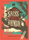 The Swiss Family Robinson (Barnes & Noble Collectible Classics: Children's Edition) - Book