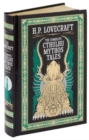 Complete Cthulhu Mythos Tales (Barnes & Noble Collectible Classics: Omnibus Edition) - Book