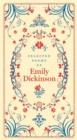 Selected Poems of Emily Dickinson (Barnes & Noble Collectible Classics: Pocket Edition) - Book