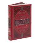 Penny Dreadfuls : Sensational Tales of Terror - Book