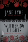 Jane Eyre & Wuthering Heights - Book