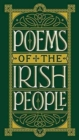 Poems of the Irish People (Barnes & Noble Collectible Classics: Pocket Edition) - Book