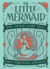 Little Mermaid and Other Fairy Tales (Barnes & Noble Collectible Classics: Children's Edition) - Book