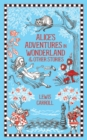 Alice's Adventures in Wonderland and Other Stories - Book