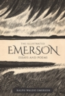 The Illustrated Emerson : Essays and Poems - Book