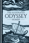 The Illustrated Odyssey - Book