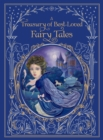 Treasury of Best-loved Fairy Tales, A - Book