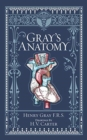 Gray's Anatomy (Barnes & Noble Collectible Classics: Omnibus Edition) - Book