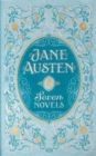 Jane Austen (Barnes & Noble Collectible Classics: Omnibus Edition) : Seven Novels - Book