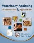 Veterinary Assisting Fundamentals & Applications - Book