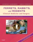 Ferrets, Rabbits and Rodents - E-Book : Clinical Medicine and Surgery - eBook