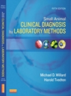 Small Animal Clinical Diagnosis by Laboratory Methods - E-Book - eBook
