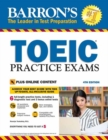 TOEIC Practice Exams : With Downloadable Audio - Book