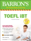 TOEFL iBT with Online Tests & Downloadable Audio - Book