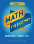 Math: The Easy Way - Book