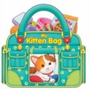 My Kitten Bag - Book