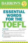 Essential Words for the Toefl - eBook