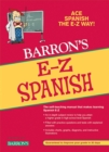 E-Z Spanish - eBook