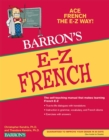 E-Z French - eBook