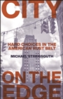 City on the Edge : Hard Choices in the American Rust Belt - eBook