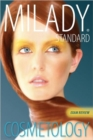 Exam Review for Milady Standard Cosmetology 2012 - Book