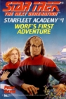 Worf's First Adventure - eBook